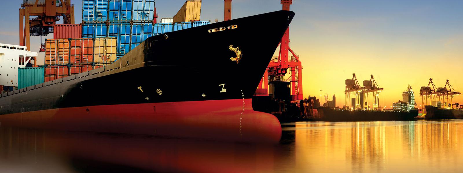 Logistics Companies in India | Logistics Company in Chennai